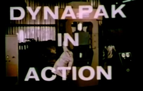'Dynapak' in Action