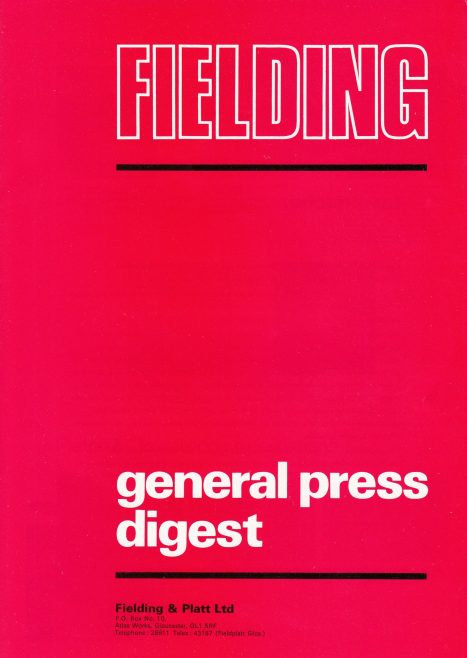 General Press Digest | Gloucestershire Archives