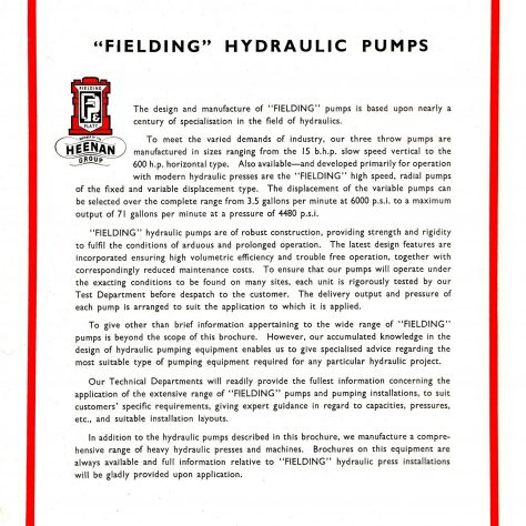 Fielding Hydraulic Pumps_02 | Gloucestershire Archives and John Bancroft copy