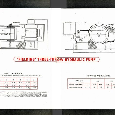 Fielding Hydraulic Pumps_08 & 09 | Gloucestershire Archives and John Bancroft copy