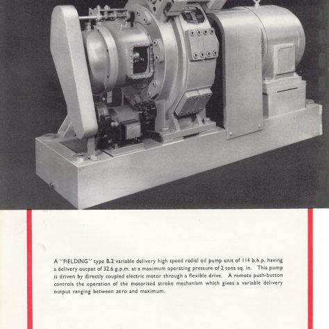 Fielding Hydraulic Pumps_12 | Gloucestershire Archives and John Bancroft copy
