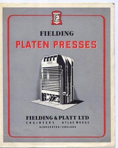 Platen Presses