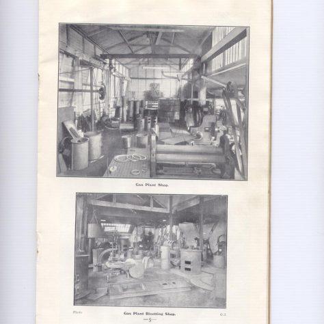 Modern Hydraulic Machines, Tools & Appliances