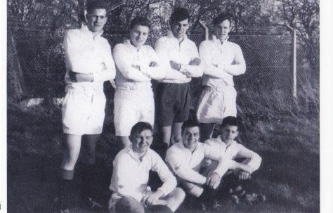 Fieldings' Apprentice Seven