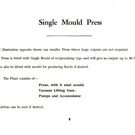 Hydraulic Presses for Paving Slabs and Kerbs_08 | Gloucestershire Archives and John Bancroft copy