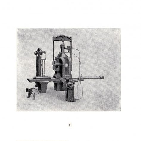 Hydraulic Presses for Paving Slabs and Kerbs_09 | Gloucestershire Archives and John Bancroft copy