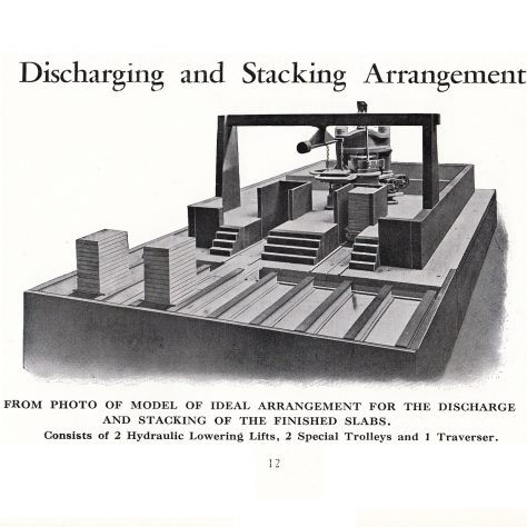 Hydraulic Presses for Paving Slabs and Kerbs_12 | Gloucestershire Archives and John Bancroft copy