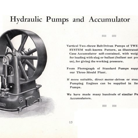 Hydraulic Presses for Paving Slabs and Kerbs_13 | Gloucestershire Archives and John Bancroft copy