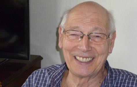 JOHN MORLEY -  Personnel Manager - 1971 until 1975.