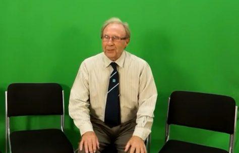 Ken Daniell shares his memories of Fielding's