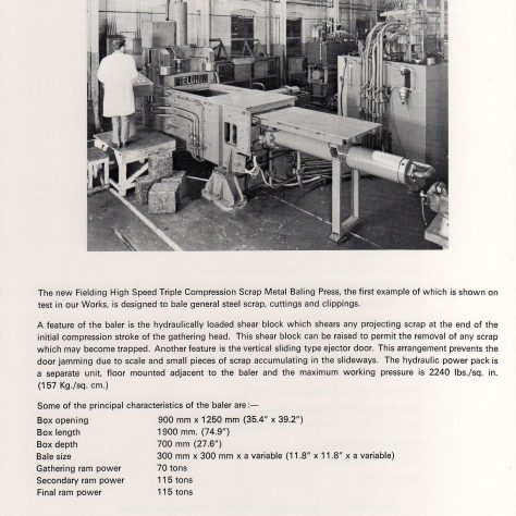 D12789/1/49/1/8  Leaflet No. 1004 | Gloucestershire Archives
