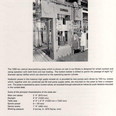 D12789/1/49/1/8  Leaflet No. 1005 | Gloucestershire Archives