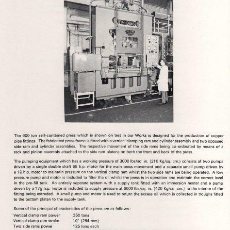 D12789/1/49/1/8  Leaflet No. 1006 | Gloucestershire Archives