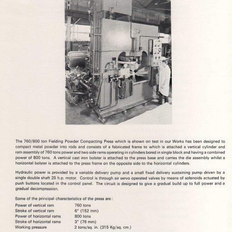 D12789/1/49/1/8  Leaflet No. 1007 | Gloucestershire Archives