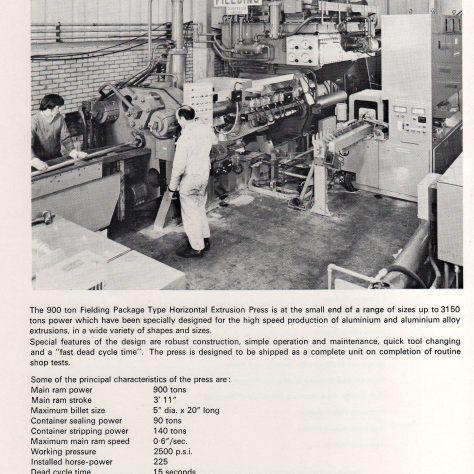 D12789/1/49/1/8  Leaflet No. 1009 | Gloucestershire Archives