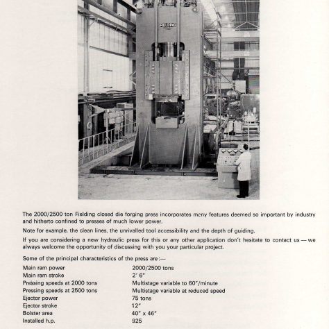 D12789/1/49/1/8  Leaflet No. 1010 | Gloucestershire Archives