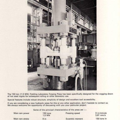 D12789/1/49/1/8  Leaflet No. 1014 | Gloucestershire Archives