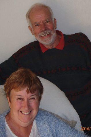 Margaret & John