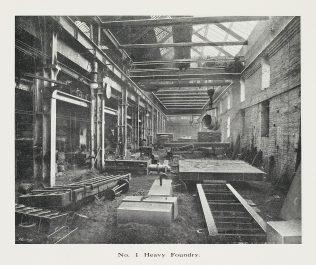 Heavy Foundry | Gloucestershire Archives: NQ15/11 GS
