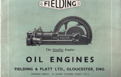 Oil Engines