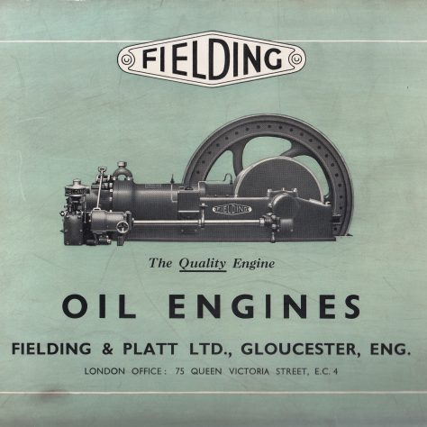 Oil Engines | Gloucestershire Archives & John Bancroft copy