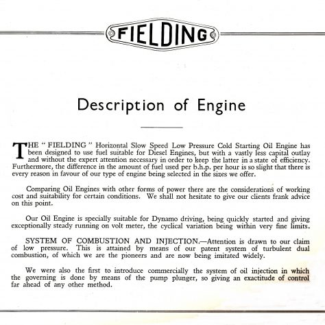 Oil Engines - Page 5 | Gloucestershire Archives & John Bancroft copy