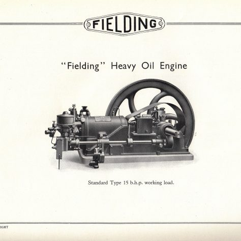 Oil Engines - Page 8 | Gloucestershire Archives & John Bancroft copy