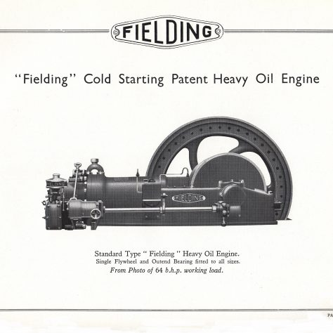 Oil Engines - Page 13 | Gloucestershire Archives & John Bancroft copy