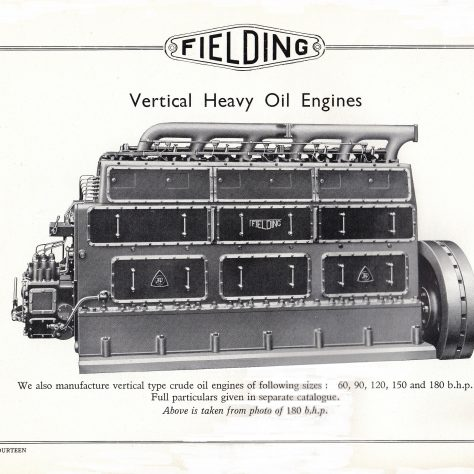 Oil Engines - Page 14 | Gloucestershire Archives & John Bancroft copy