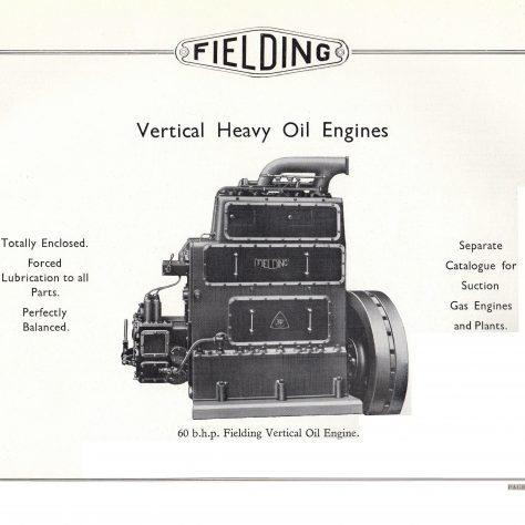 Oil Engines - Page 15 | Gloucestershire Archives & John Bancroft copy