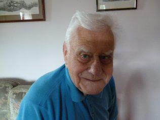 Bob Madeley 1