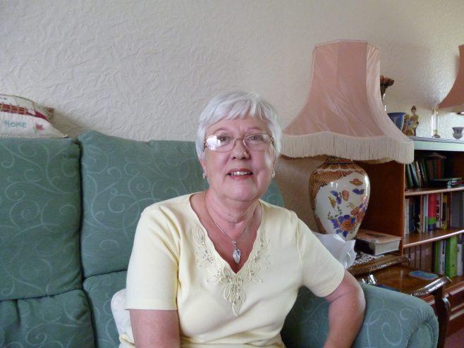 Elizabeth Floyd 1