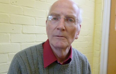 Martin Blakeley
