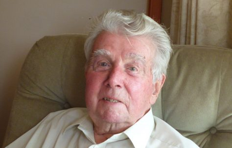Philip John Cook was born in 1923 and commenced a 7 year Apprenticeship as a fitter in 1938