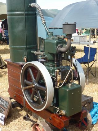 Engine, c.1910