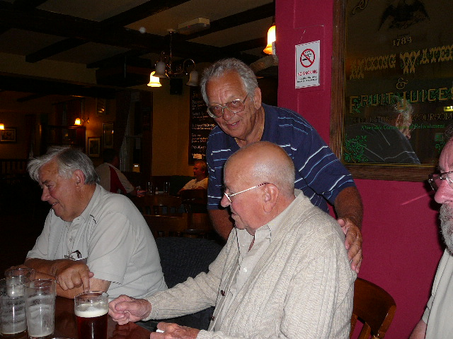 A Fielding's Reunion in 2009
