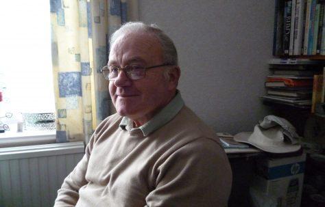 PETER NORRIDGE Apprentice, Planner & Estimator 1958 - 1982