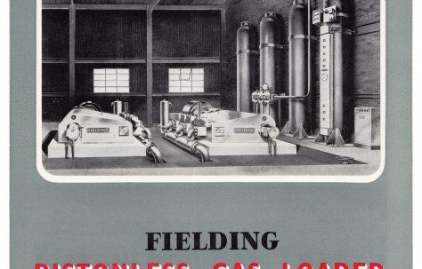 Fielding Pistonless Gas-Loaded Accumulators