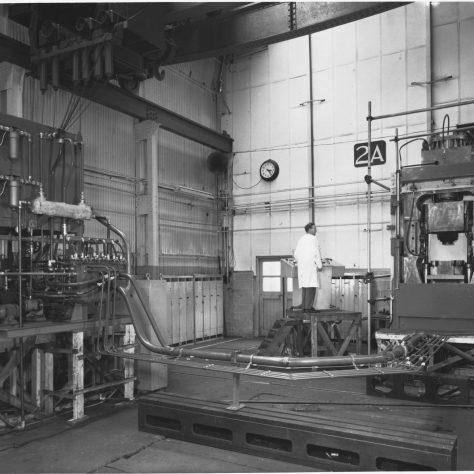 1220D 'Dynapac' Machine   Fielding & Platt