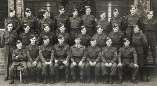 ARP - Reg is second on left in the middle row