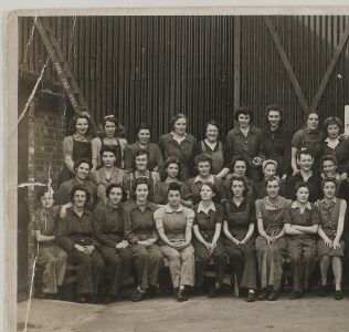 The Female Workforce - Photo 1