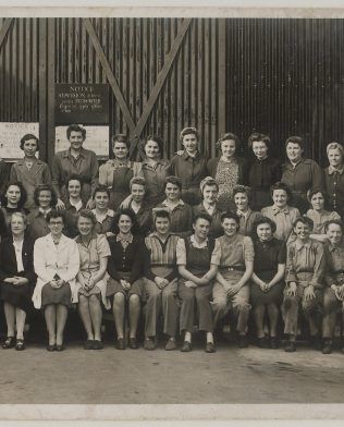 The Female Workforce - Photo 2