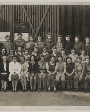 The Female Workforce - Photo 2