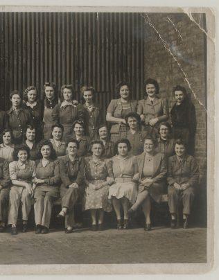 The Female Workforce - Photo 3
