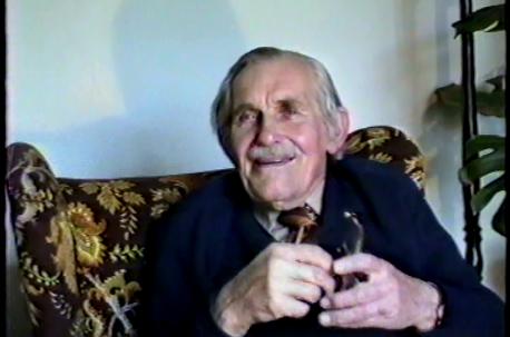 Ted Marshall