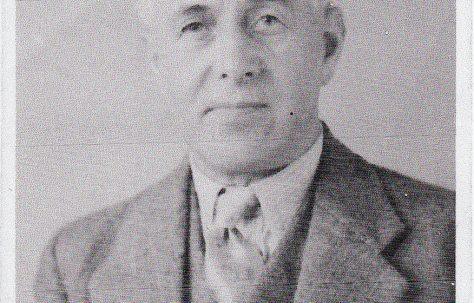 William Hector Pell